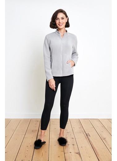 Reflections Sweatshirt Gri